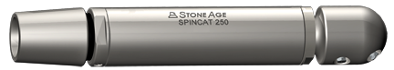 SpinCat SC-250 downhole wash tools