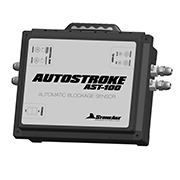 AutoStroke AST-100 for AutoBox tube lancing