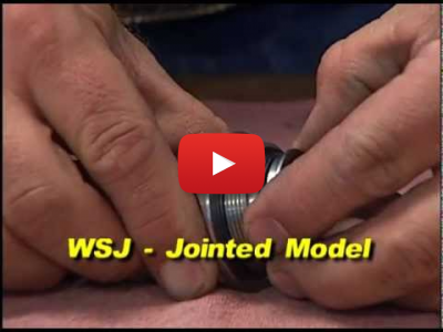 WS-1/2 Tool Maintenance